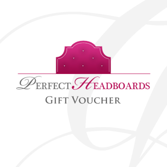 A Perfect Headboards Gift Voucher from €50 www.perfectheadboards.ie