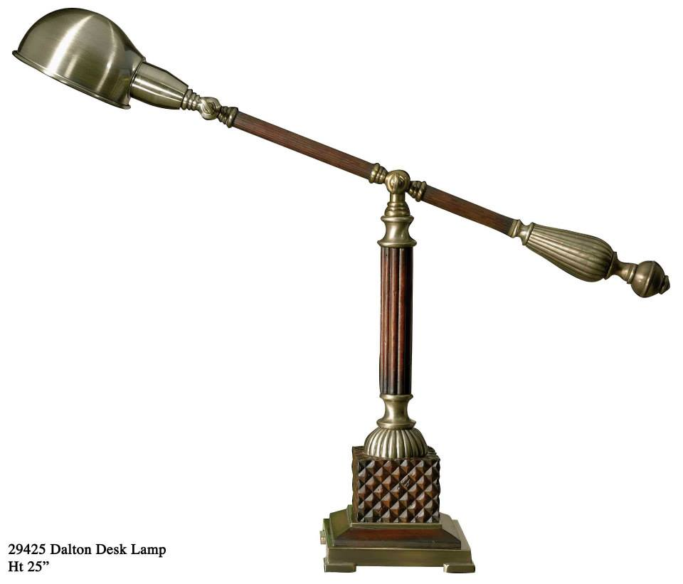 Dalton Desk Lamp from The Abbey Interiors Naas
