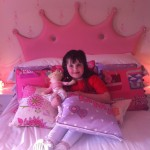 Beautiful Childrens Headboards by Perfect Headboards