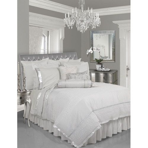white bedrooms are you brave enough perfect headboards