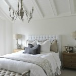 White Bedrooms…are you brave enough !