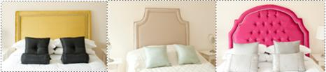 By Perfect headboards