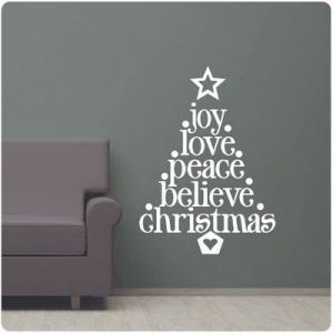 decal contmporary tree pinterest