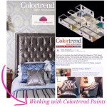 Perfect Headboards & Colortrend Forum