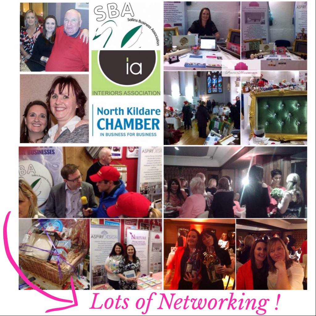 Lots of Events, Fairs and Networks