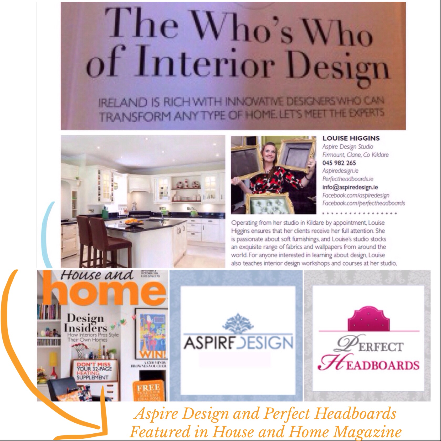 Home Magazine: What A Year…my 2014 Top 10 Highlights
