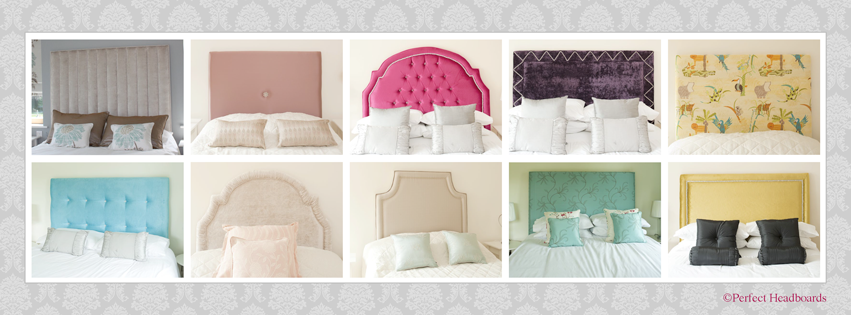 Handmade Headboards by Perfect Headboards Member of the Crafts Council of Ireland