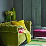 Celebrating Green Interiors this St. Patricks Day