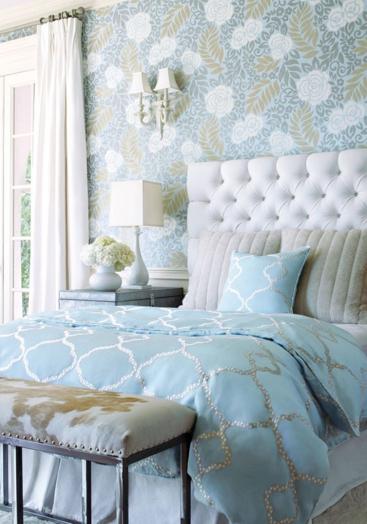 Wallpaper from Perfect Headboards
