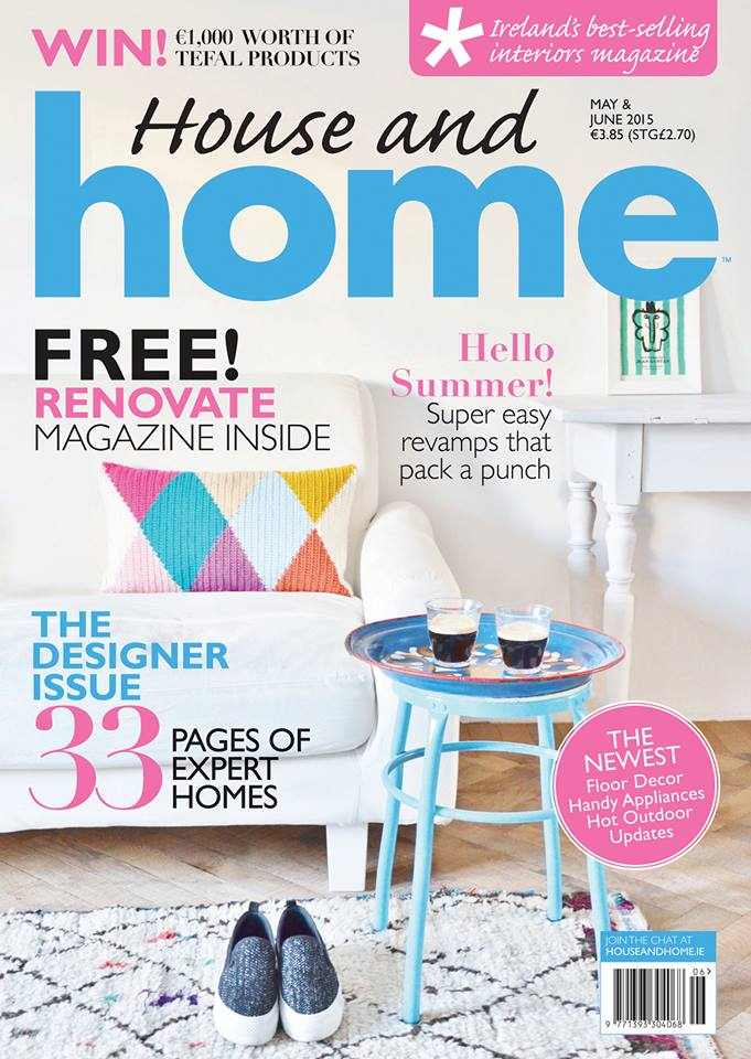 Perfect Headboards in House and Home Magazine | Perfect Headboards Blog