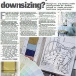 The Upside to Downsizing