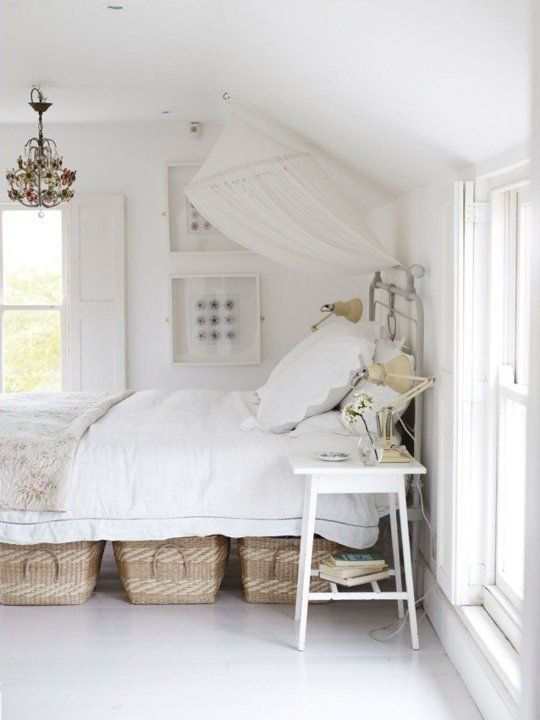 Top 5 Bedroom Storage Solutions | Perfect Headboards Blog