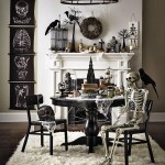 Spooktacular Decor Ideas this Halloween !
