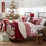 Tips on How to Decorate your Bedroom this Christmas