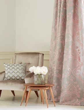 Ebury Fabric by James Hare Available from Aspire Design
