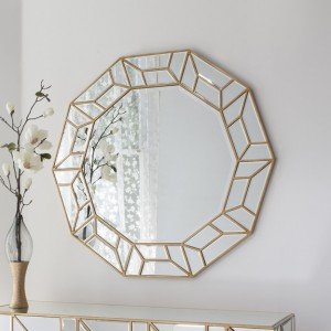 Statement Mirrors Available from Aspire Design