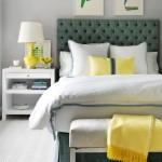Decorating your Bedroom in Green