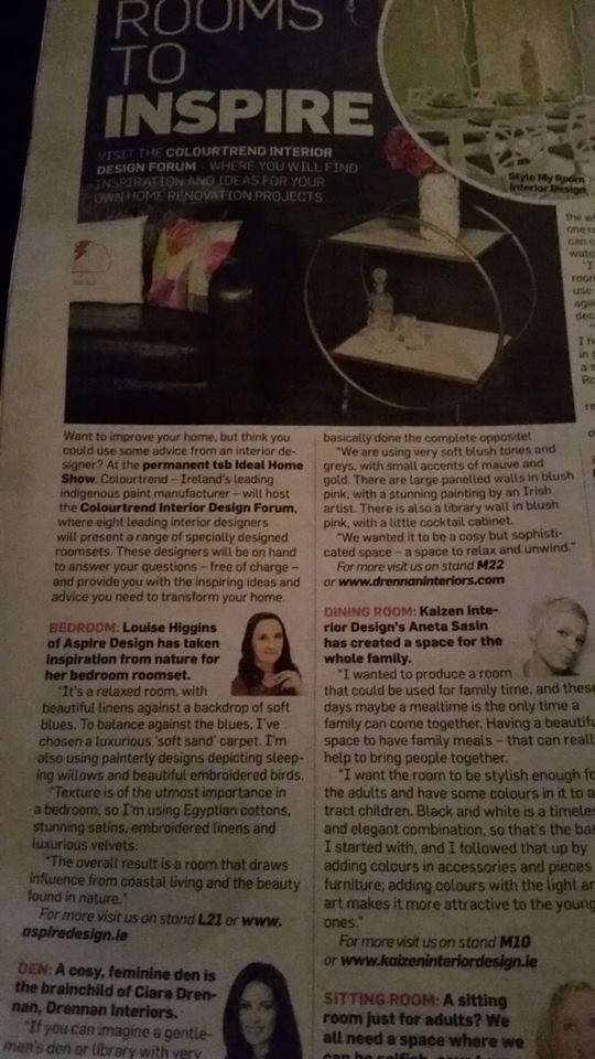 From the Irish Independent