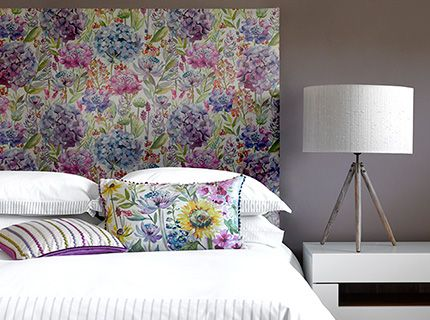 From Perfect Headboards
