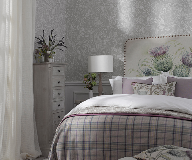 How To Pick The Perfect Headboard For Your Bedroom: Add Summer Fun To Your Bedroom