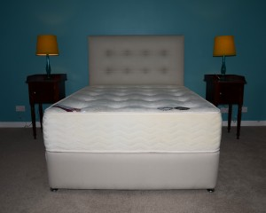 Kennedy Mattress  From Perfect Headboards