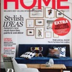 Perfect Headboards in House and Home Magazine