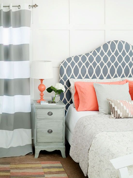 Guest Bedroom From Better Homes and Gardens