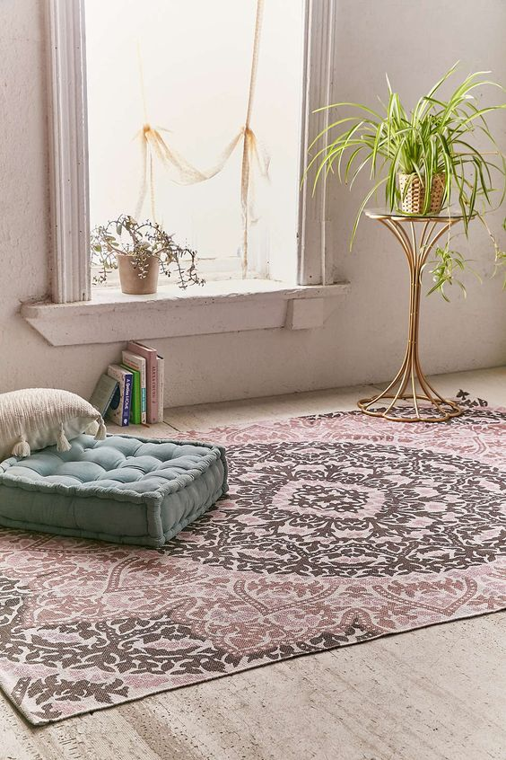 Zen Room From Urban Outfitters