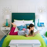 How to create a bedroom conducive to study
