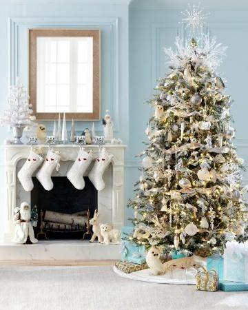 Arctic Collection From Martha Stewart
