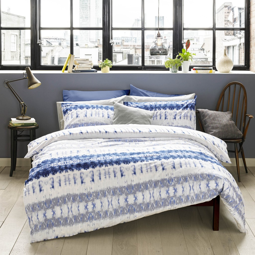 Arizona Duvet Set by Blue Print Available from Perfect Headboards and Aspire Design