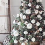 Woodlands Tree From Farmhouse Decor