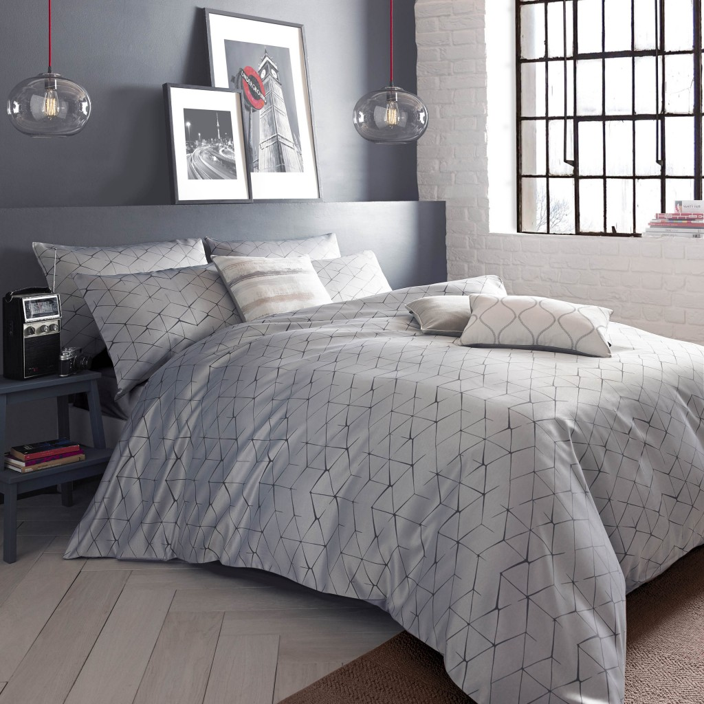 Danuka Duvet Set by Blue Print Available from Perfect Headboards  and Aspire Design