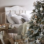 My Top 10 Christmas Bedrooms