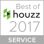 Aspire Design Awarded Best of Houzz 2017 Award