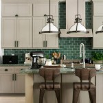Green Kitchen from HGTV