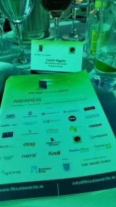 Fit-out Awards