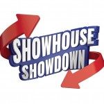 TV Debut on TV3′s 'Showhouse Showdown'
