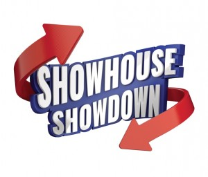 TV3's Showhouse Showdown