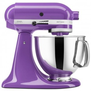 From KitchenAid