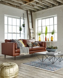 small pic for add cushions and throws pictured Marl sofa from DFS