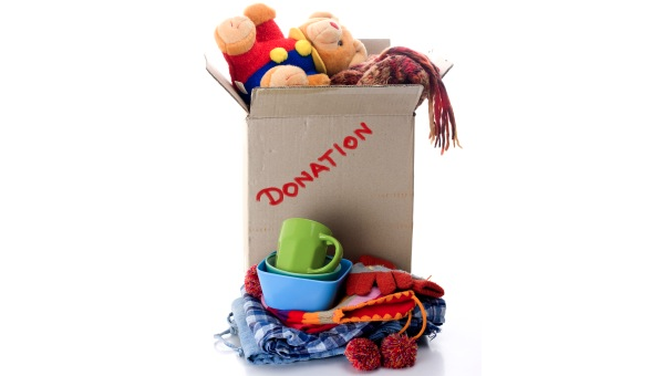 Donate Unwanted Gifts
