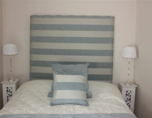 stripped-headboard