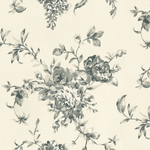 Harlequin Elodie grey, white  & lime