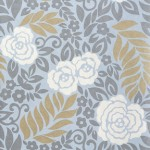Thibaut Yvette Light Blue