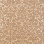 Thibaut Curtis Taupe and Silver