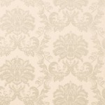 Thibaut Symphony Pearl on White