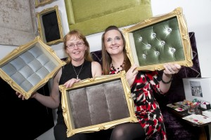 Lorraine Malone and Louise Higgins, Perfect Headboards,