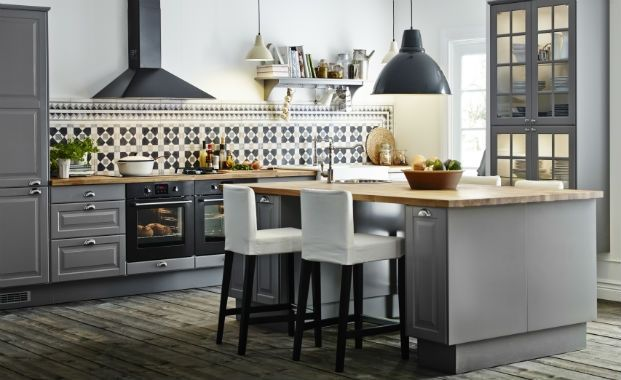 Kitchen Ideas Uk 2014