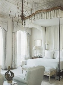 romantic bedroom 3 from veranda